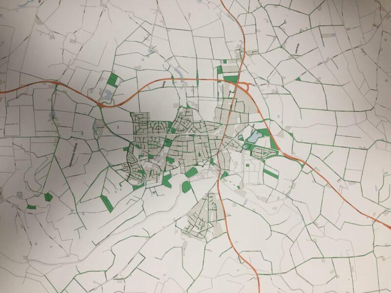 Grünflächen Stadt Bersenbrück